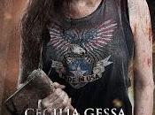 Bloody West nuevo poster promocional Cecilia Gessa