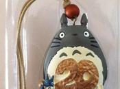 aniversario Tonari Totoro Hotaru Haka