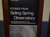 Historias desde Observatorio Siding Spring
