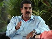 Nicolás Maduro invierte España paro recesión