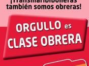 ¡Orgullo clase obrera! ALEAS-IU llevará Mayo reivindicaciones colectivo LGTBI