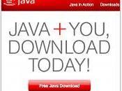 Oracle Apple lanzan conjuntamente actualización Java