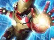 Iron será primera película Japón