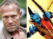 Michael Rooker estará guardianes Galaxia