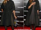 Paula Echevarría Sarah Jessica Parker juntas gran show Calzedonia Italia. Vídeo