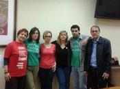 huelga hambre siete sindicalistas españoles dependencia conserjería educación madrid