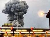 Explosión planta fertilizantes Texas, EEUU