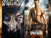 Spartacus Gloria Victis!! Resumen serie Mixman