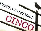 Cinco Ursula Poznanski
