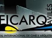 Festival Cine Arquitectura Avilés