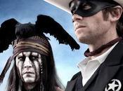Nuevo tráiler llanero solitario, último Johnny Depp