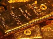 Federal Reserve Refuses Submit Audit Germany's Gold Held U.S. Vaults