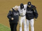 Derek Jeter sufre nueva lesión