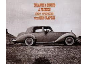 Delaney Bonnie Friends Tour with Eric Clapton (ATCO 1970)
