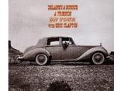 Delaney Bonnie Friends Tour with Eric Clapton (ATCO 1970)