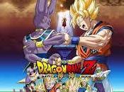 """nueva """"Dragon Ball Batalla Dioses"""" éxito taquillas Japón"""