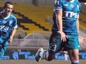 Wanderers acerca puestos avanzada tras vencer audax italiano