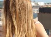 Cómo puede afectar color cabello