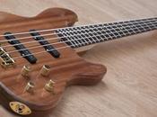 Fender Jazz Bass Victor Bailey signature