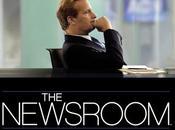 segunda temporada Newsroom llegará mediados julio