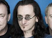 Incorporan Rush salón fama rock