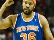 NBA, Rasheed Wallace deja baloncesto