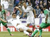 Debut Casemiro Real Madrid