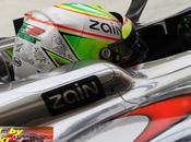 McLaren pone esperanzas Jenson Button