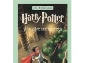 cámara secreta (Harry Potter II), J.K. Rowling