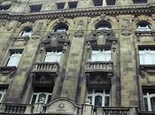 Crónicas Budapest: Volver barrio