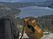 Guitarras plegables para viajeros