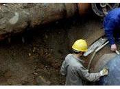 Agua Subterránea Ciudades Chinas Está Contaminada