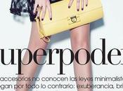 Editorial: Vogue Latino América edición abril 2013.