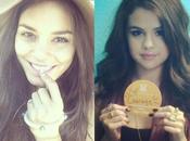 Selena Gomez Vanessa Hudgens podrían posar para revista caballeros