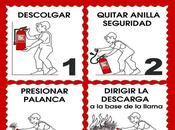 Aprende Usar Extintor Emergencias