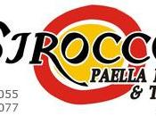Sirocco Acapulco Restaurante paella mariscos tapas