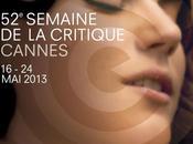 Semana Crítica Cannes 2013: Programación Oficial