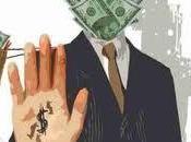 ABUSOS FINANCIEROS. #BastaDeCleptocracia George Orwell