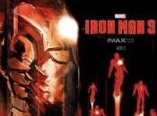 Nuevo original póster IMAX Iron