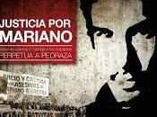 Caso Mariano Ferreyra: Rechazamos sentencia Tribunal Oral Público