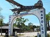 Hacienda Nápoles, parque temático Pablo Escobar
