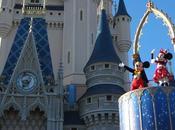 Disneyland Anaheim, como Disney World