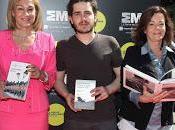 Comunidad Madrid pistoletazo salida VIII edición Noche Libros