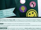 Concurso Diseño Chapas Igualdad Andalucia
