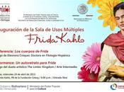 Celarg rendirá homenaje pintora Frida Kahlo