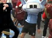 Harlem Shake Gangnam Style