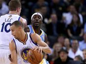 Dios ayuda Guerreros: clave éxito Golden State Warriors