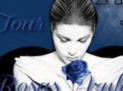 Ebook blog book tour: Rosas Azules