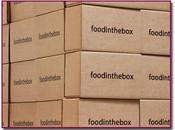 "FoodintheBox viaja Latinoamérica para traer auténtico ""Sabor Venezolano"""