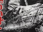 Texas Chainsaw nuevo poster japonés